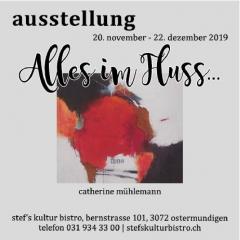 Catherine Muehlemann  - Stefs Kulturbistro Ostermundigen