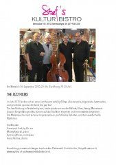 Jazz Four - Stefs Kulturbistro Ostermundigen