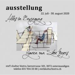 Meyers - Stefs Kulturbistro Ostermundigen