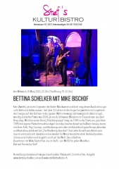 Schelker  - Stefs Kulturbistro Ostermundigen