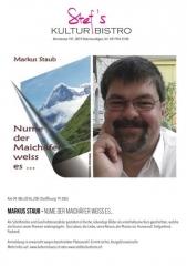 markus staub