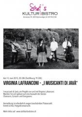 VIRGINIA LAFRANCONI