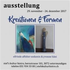 Affolter Haeni VS - Stefs Kulturbistro Ostermundigen