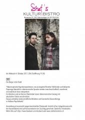 DUS - Stefs Kulturbistro Ostermundigen