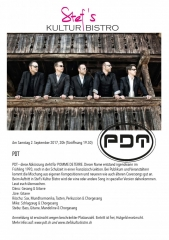 PDT - Stefs Kulturbistro Ostermundigen