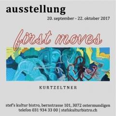 Kurtzeltner - Stefs Kulturbistro Ostermundigen