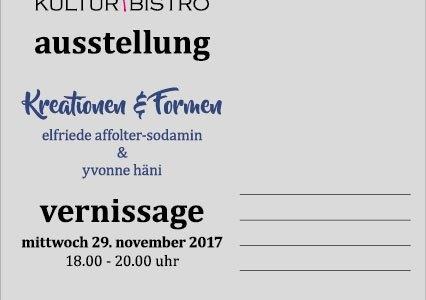 Affolter Haeni RS - Stefs Kulturbistro Ostermundigen