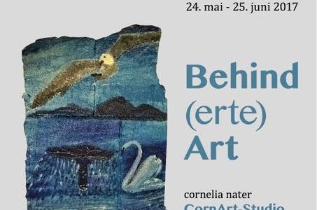 Behind(erte)Art - Stefs Kulturbistro Ostermundigen
