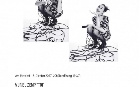 Muriel Zemp - Stefs Kulturbistro Ostermundigen