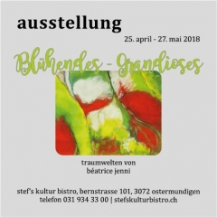 Jenni_VS - Stefs Kulturbistro Ostermundigen