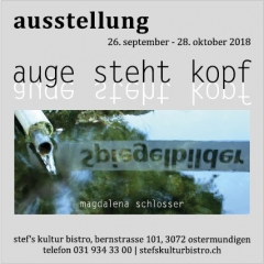 Schlosser - Stefs Kulturbistro Ostermundigen
