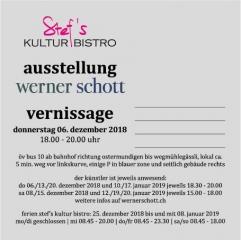 Schott  - Stefs Kulturbistro Ostermundigen