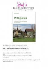 Wittigkofen - Stefs Kulturbistro Ostermundigen