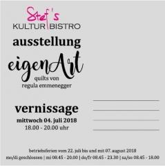 Emmenegger- Stefs Kulturbistro Ostermundigen
