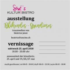 Jenni_RS - Stefs Kulturbistro Ostermundigen