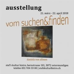 VonAllmen_VS - Stefs Kulturbistro Ostermundigen