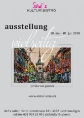 VonGunten - Stefs Kulturbistro Ostermundigen