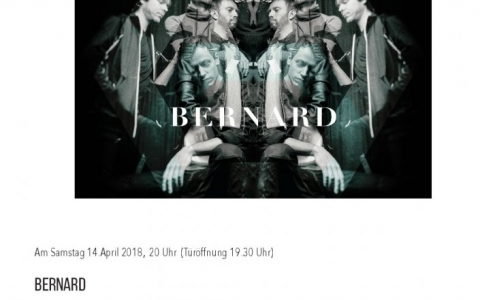 Bernard - Stefs Kulturbistro Ostermundigen