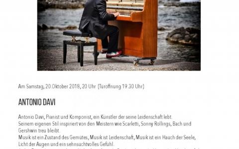 Davi - Stefs Kulturbistro Ostermundigen