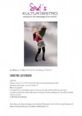 Christine  - Stefs Kulturbistro Ostermundigen