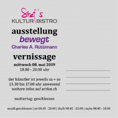 Ruettimann - Stefs Kulturbistro Ostermundigen