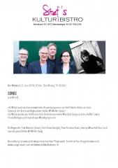 Songs - Stefs Kulturbistro Ostermundigen