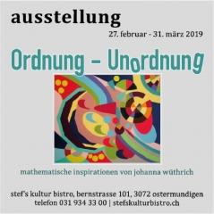 Wuethrich - Stefs Kulturbistro Ostermundigen