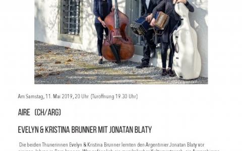Brunner - Stefs Kulturbistro Ostermundigen