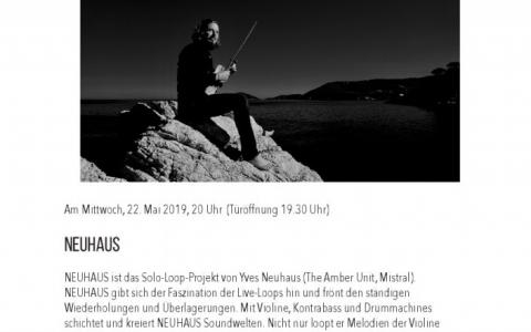 Neuhaus - Stefs Kulturbistro Ostermundigen