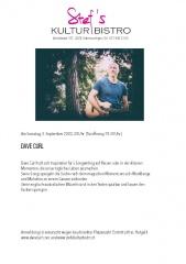 Dave Curl  - Stefs Kulturbistro Ostermundigen