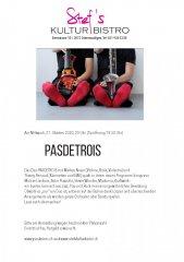 Pasdetrois - Stefs Kulturbistro Ostermundigen