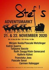WEIHNACHTSMARKT 20 - Stefs Kulturbistro Ostermundigen