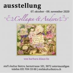 Barbara Klaus- Stefs Kulturbistro Ostermundigen