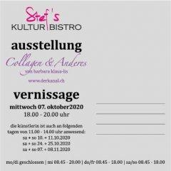 Barbara Klaus - Stefs Kulturbistro Ostermundigen