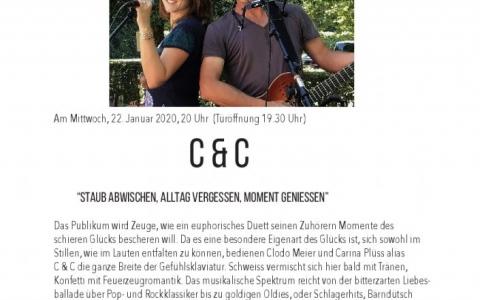Clodo - Stefs Kulturbistro Ostermundigen