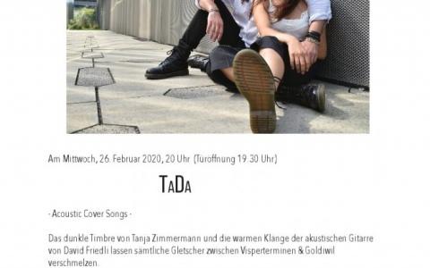 TaDa - Stefs Kulturbistro Ostermundigen