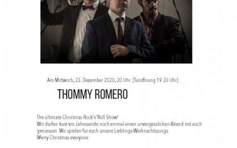 Thommy - Stefs Kulturbistro Ostermundigen