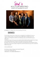 Barakea  - Stefs Kulturbistro