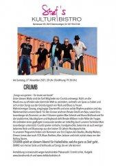 Crumb - Stefs Kulturbistro