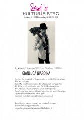 Gianluca Giardina - Stefs Kulturbistro