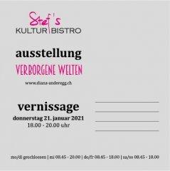 Diana Anderegg - Stefs Kulturbistro