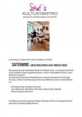 Saitenwind - Stefs Kulturbistro