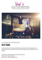 DeepDown