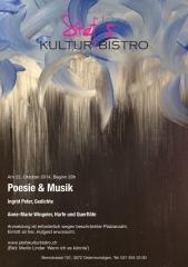 Poesie & Musik