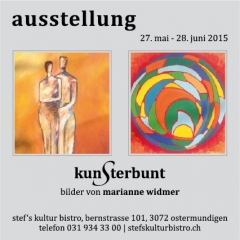 Widmer Ausstellung