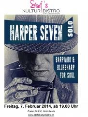 Harper Seven Solo