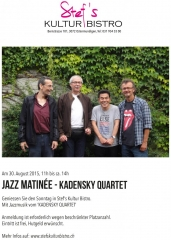 Kadensky Quartet