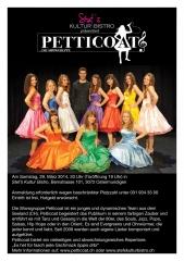 Petticoat Showgruppe