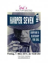 Harper Seven