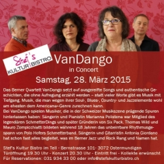 Van Dango